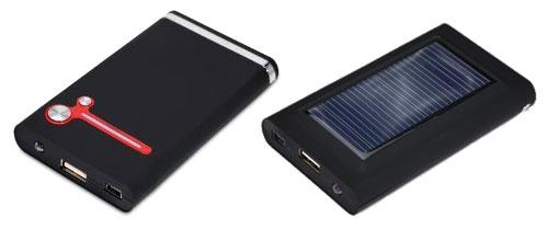 Солнечная зарядка (батарея) SBC-10