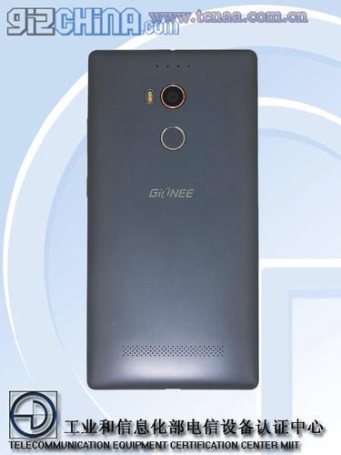 """Всплыли"" спецификации смартфона Gionee Elife E8"