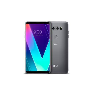 LGанонсировала флагманский смартфон V30S ThinQ навыставке MWC