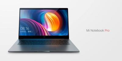 Новости: Xiaomi 11 сентября может презентовать ноутбук Mi Notebook Pro