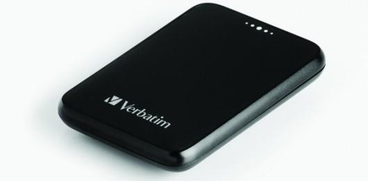 Verbatim жесткий диск Pocket Drive 1,8 дюймов 250 ГБ