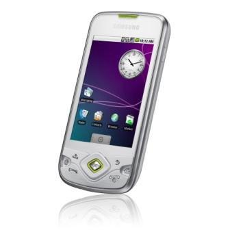 Samsung смартфон Galaxy Spica i5700 3G