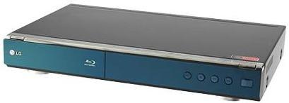 LG Blu-ray плеер BD390