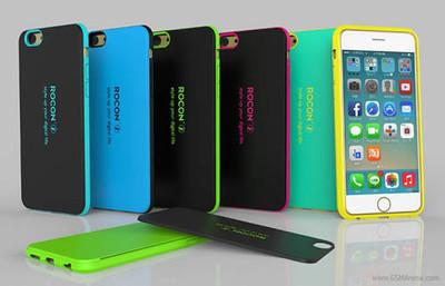 """Смартфон iPhone 6 """"отметился"""" на новых качественных фото"""