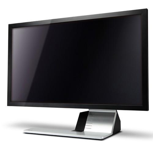 acer жк монитор S243HL Full HD LED 24 дюйма