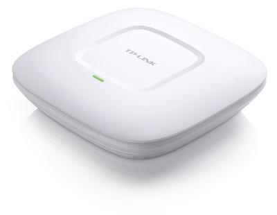 TP-LINK представляет новые устройства на Computex 2015