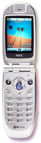 Мобильный телефон NEC 525HDM
