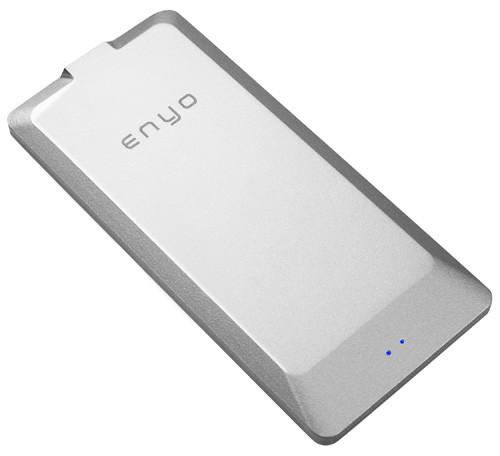 OCZ выпускает внешний SSD-накопитель Enyo с USB 3.0