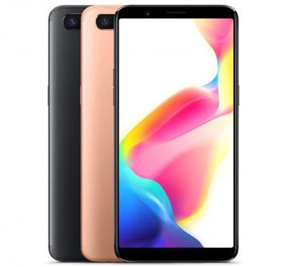 Состоялся официальный анонс телефонов Oppo R11s иR11s Plus