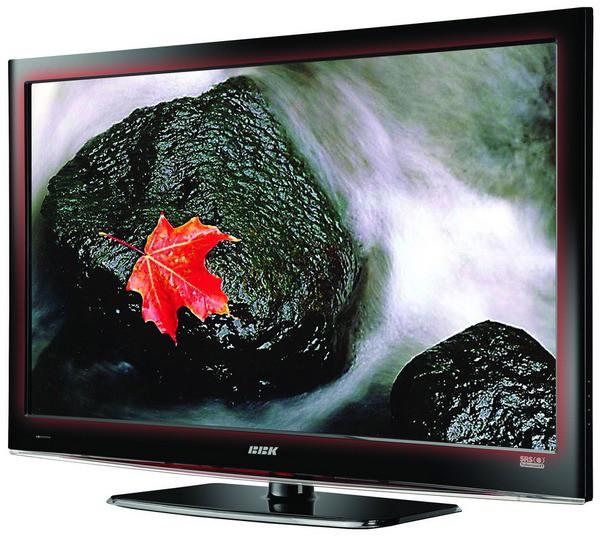 BBK жк телевизор lcd hd ready 720p 1080i mars LT3218SU