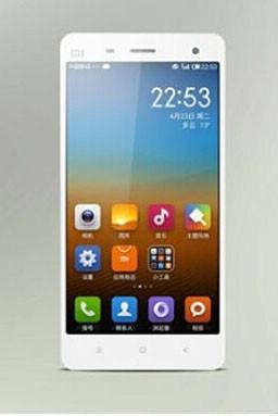 Xiaomi Mi4 - много фото и подробные спецификации