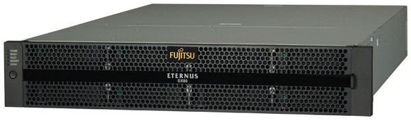 СХД ETERNUS DX60