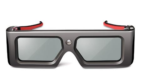 ViewSonic выпускает стереоскопические очки PGD-150