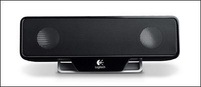 Портативные колонки Logitech Laptop Speaker Z205 уже в России