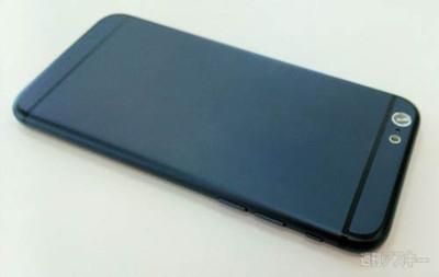 """""""Всплыли"""" фото черного iPhone 6"""