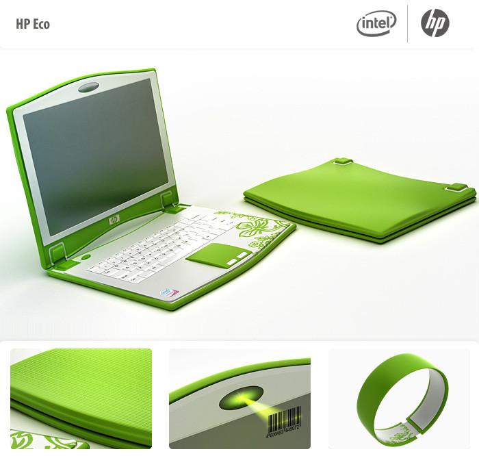HP Eco