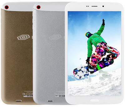 Новые планшеты iRU в ярком дизайне