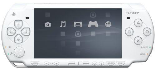 PSP Slim (PSP 2000)