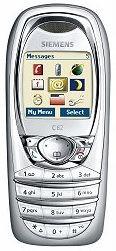 Мобильный телефон Siemens C62