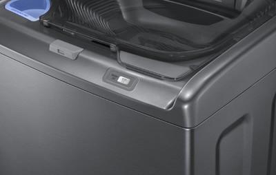 Samsung показала новые пылесосы и стиральные машины на CES 2015