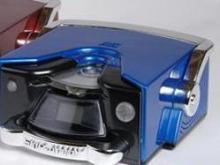 Восстанови свой оптический диск