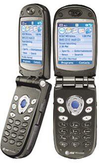 Смартфон Motorola MPX 200