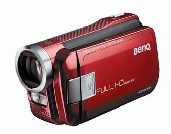 BenQ видео камера камкордер Full HD 1080p M1