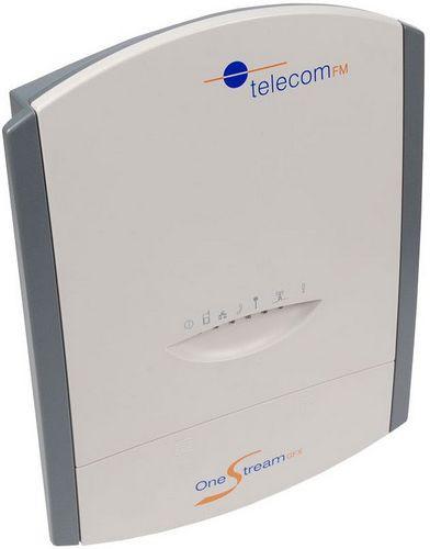 TelecomFM VoIP GSM шлюз OneStream GFX АТС