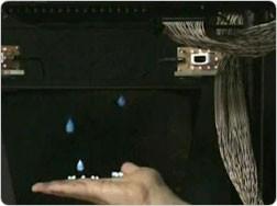 Airborne Ultrasound Tactile Display