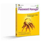 Norton Password Manager