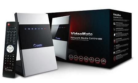 Compro VideoMate T1000