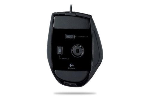 Мышь Logitech G9: персональное оружие для виртуальной войны