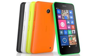 Стартовал прием предварительных заказов на Lumia 930 и Lumia 630