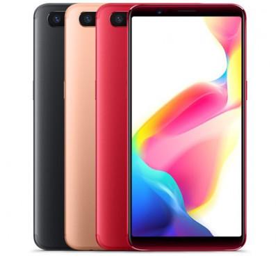Новые смартфоны OPPO R11s и R11s Plus присоединились к тренду экранов 18:9