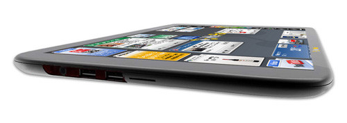 Neofonie WePad – клон планшета iPad