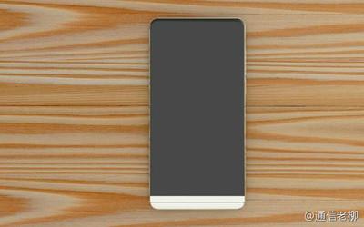 Huawei P10 получит дополнительный экран — Слухи