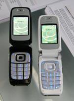 Nokia 6601