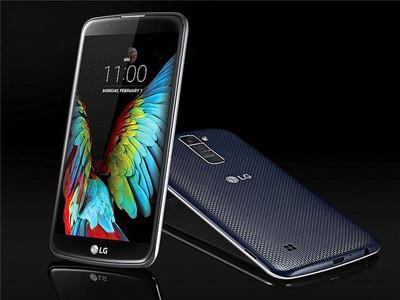 Стартует предзаказ молодежногоLG K4 LTE