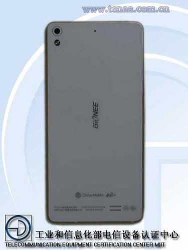 GN9005 - доступный смартфон от Gionee в 5-мм корпусе