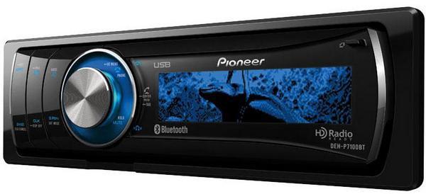 pioneer DEH-P7100BT