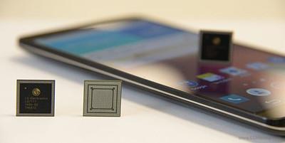 G3 Screen – LG выпустила планшетофон на собственном процессоре