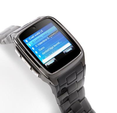 """AIRON GTi – """"умные"""" часы для мужчин"""