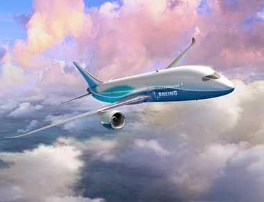 Самолёт Boeing