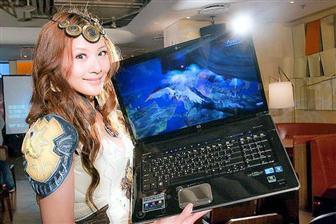 HP ноутбук Pavilion dv8 Blu-ray Core i7