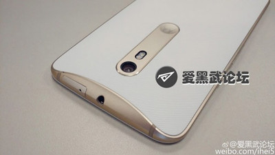 Ferra.ru - Motorola представила смартфон Moto X Play
