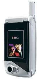 BenQ объявила о начале продаж телефона S700