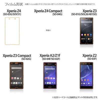 Объявлена дата анонса смартфона Sony Xperia Z4 Compact