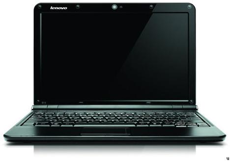 Lenovo нетбук IdeaPad S12 ION