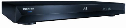 Toshiba Blu-ray плеер BDX2000