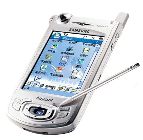 Samsung i519